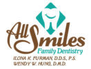 Northgate Dentist | All Smiles Family Dentistry Logo