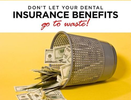 Use your insurance!  And some exciting news…