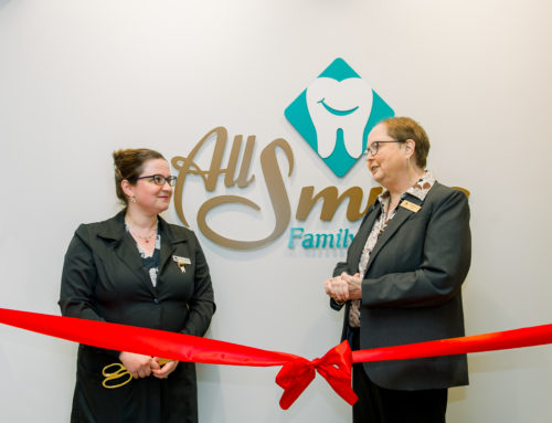 Mill Creek Ribbon Cutting Ceremony with Mayor Pam Pruitt